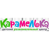 caramelka logo